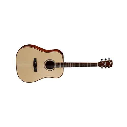 CORT Ak gitara AS-E4-NAT sa koferom