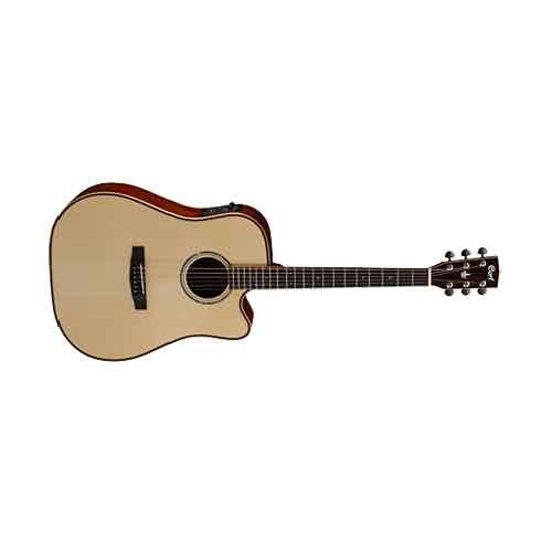CORT Ak gitara AS-M4 NAT