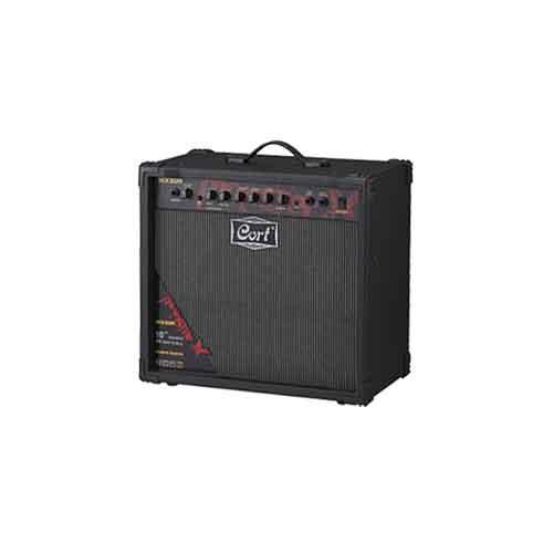 CORT MX30R pojačalo 30w za gitaru