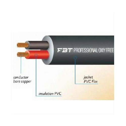 FBT S215 kabel za zvučnike 2x1,5mm