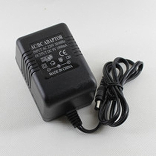 MEDELI Adapter 9V 500mA - za MC37A,MC49A,DD502J