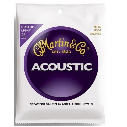 MARTIN M-175 011-052 žice za gitaru