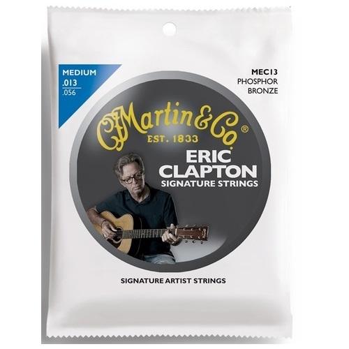 MARTIN MEC-13 Eric Clapton žice za gitaru