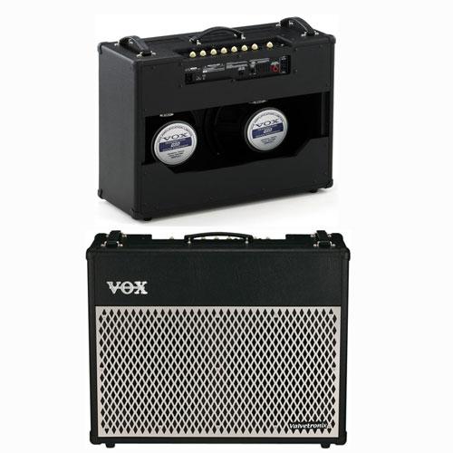 VOX VT100 pojačalo za gitaru