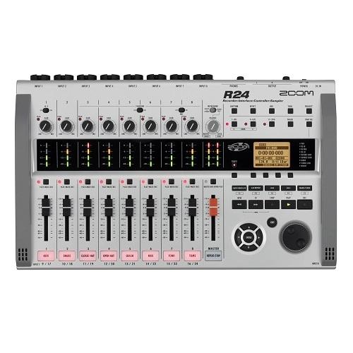 ZOOM R24 višekanalni audio snimač