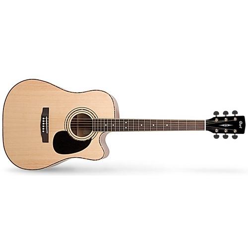 CORT Ak gitara AD880CE - NAT