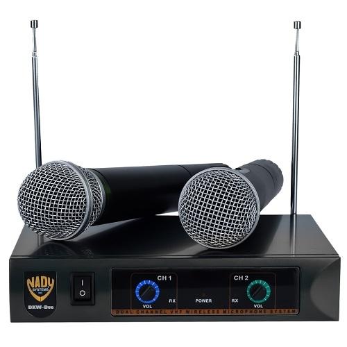NADY DKW-DUO bežični mikrofon