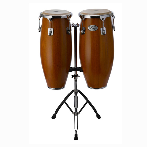 NATAL NGU1011-BHC natural wood congas
