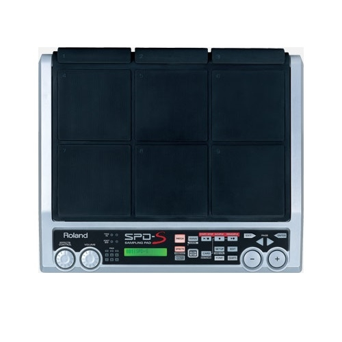 Roland  SPD-S Sampling Pad