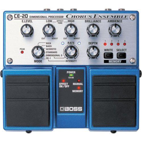 BOSS CE-20 Dimension Processor