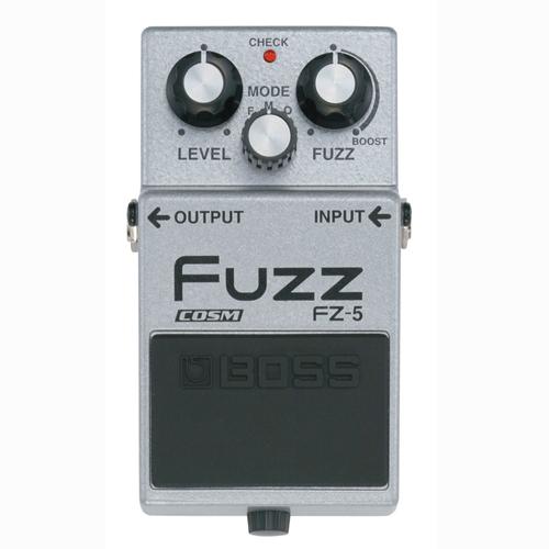 BOSS FZ-5 Fuzz pedala