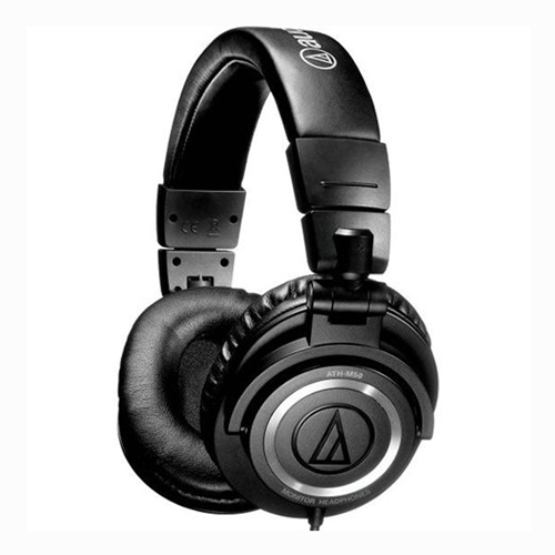 Audio Technica  ATH-M50s studio monitorske slušalice