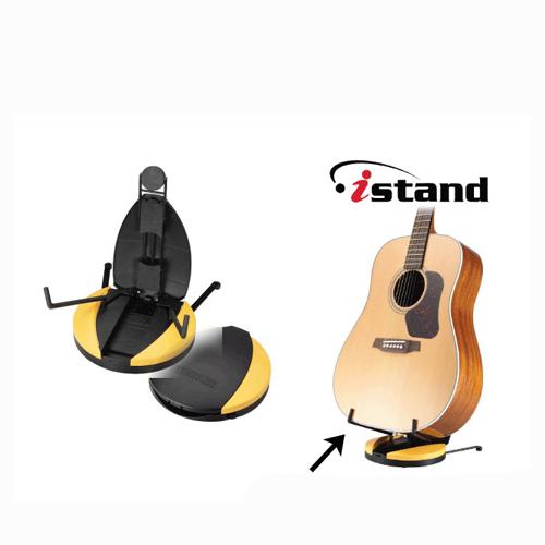 HERCULES GS601B stalak za akustičnu gitaru