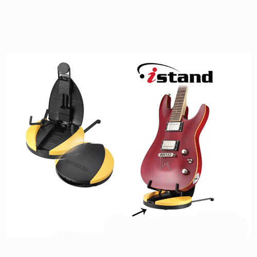 HERCULES GS602B stalak za električnu gitaru