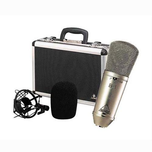 BEHRINGER Mikrofon B1 studio