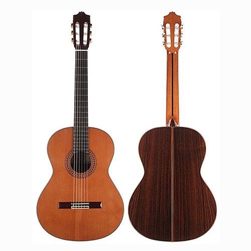 Alhambra Kl gitara 6P