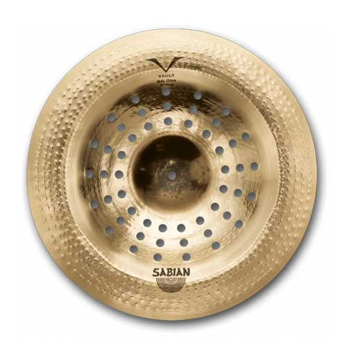 SABIAN VAULT 19\'\' HOLY CHINA (CS1916) činela