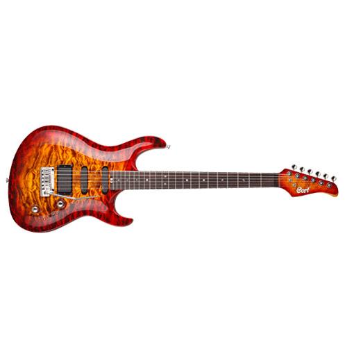 CORT El gitara G-CUSTOM TES