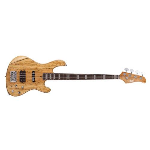 CORT Bass GB4-CUSTOM NAT