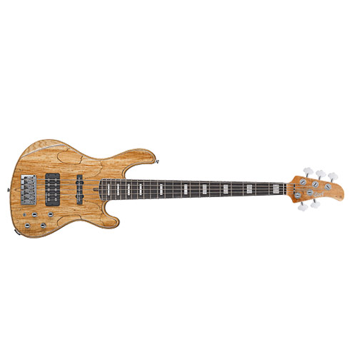 CORT Bass GB5-CUSTOM NAT