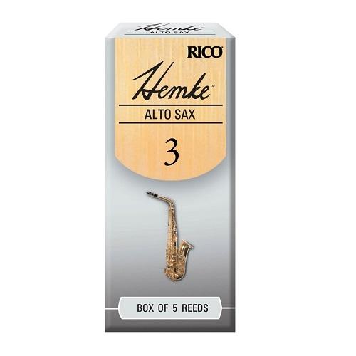 RICO RHKP5ASX300 HEMKE trska za ALT SAX 3