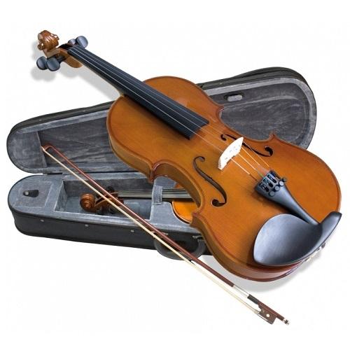 Valencia V160 1/8 violina set