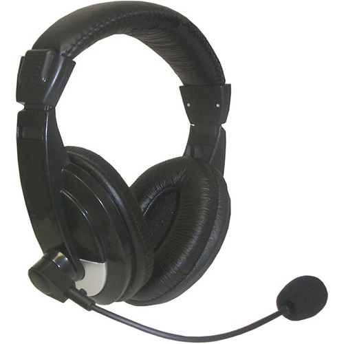 NADY QHM-100 stereo slušalice sa mikrofonom