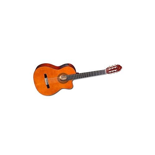Valencia Klasična gitara CG160CE/BK ozvučena