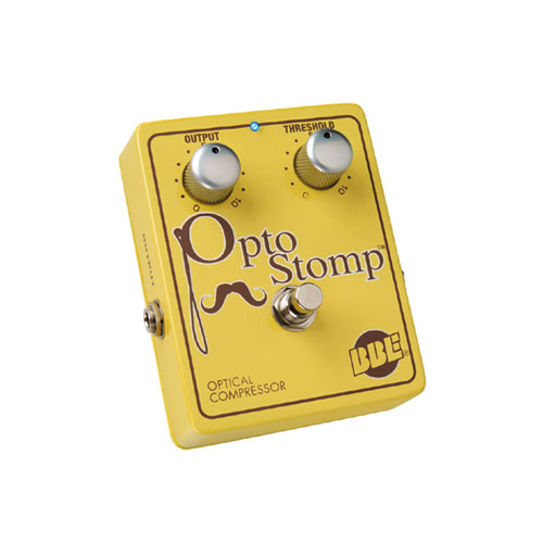 BBE OPTO STOMP efekat za gitaru