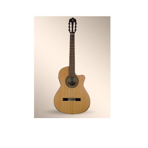 Alhambra Kl gitara 3C-CT-E1 ozvučena