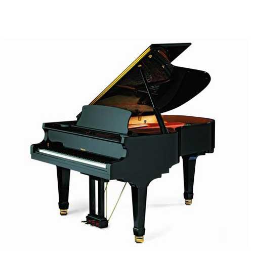 PETROF-Weinbach W162 162cm koncertni klavir crni visoki sjaj