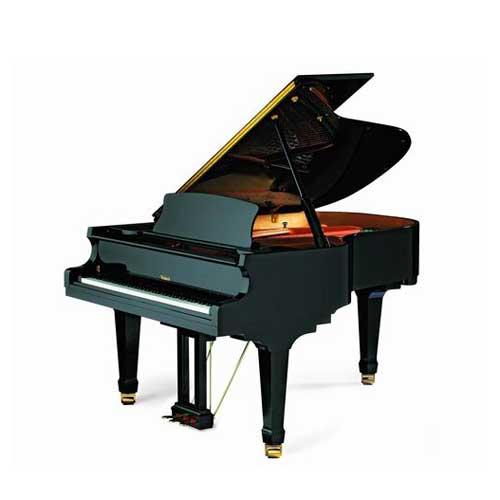 PETROF-Weinbach W198 198cm koncertni klavir crni visoki sjaj
