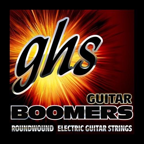 GHS Boomers 011-050 GBM žice za električnu gitaru