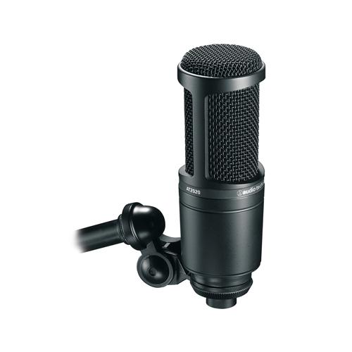 Audio Technica  AT2020 studio mikrofon