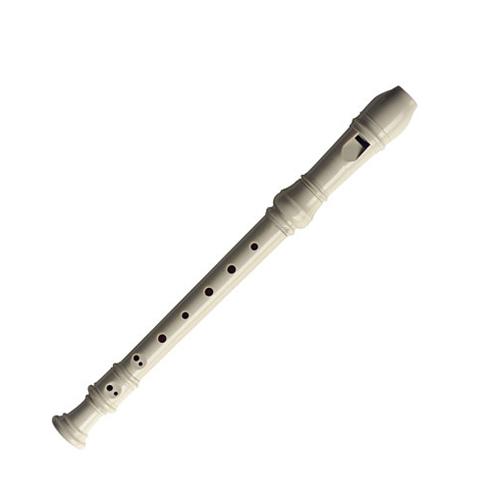 BERGEN SR-S62EAI block flauta