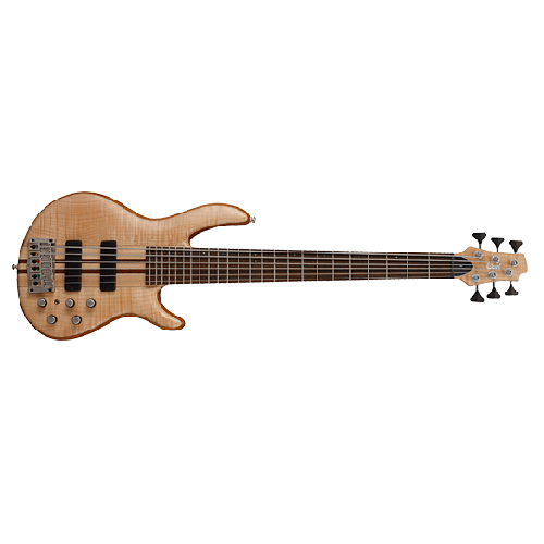 CORT Bass A6-OPN 6-žičani