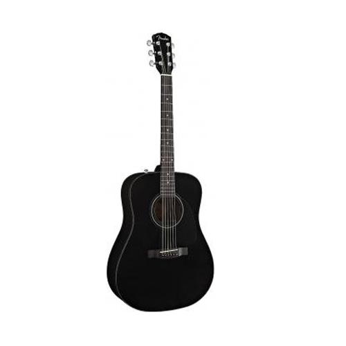 Fender Ak gitara 096-1545-006 CD-60 BLK