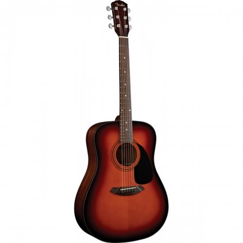 Fender Ak gitara 096-1545-032 CD-60 SB