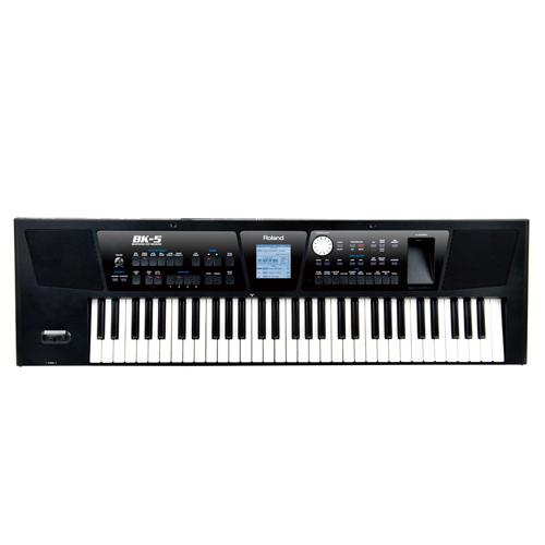 Roland  BK-5 profesionalna aranžer klavijatura