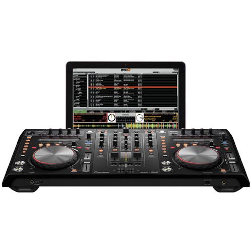 Pioneer DDJ-S1 DJ kontroler