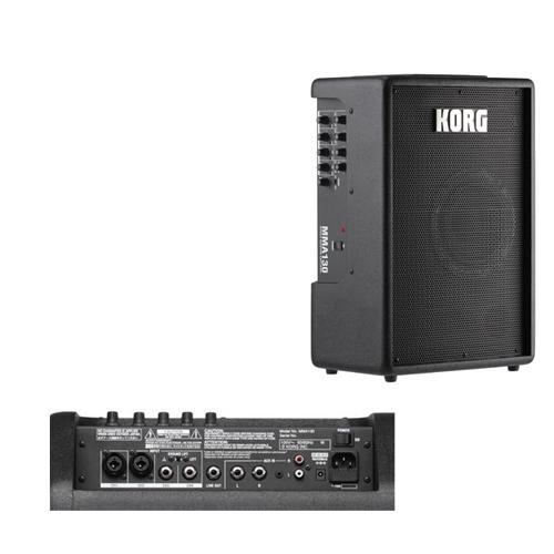 KORG MMA130 portabilni aktivni monitor
