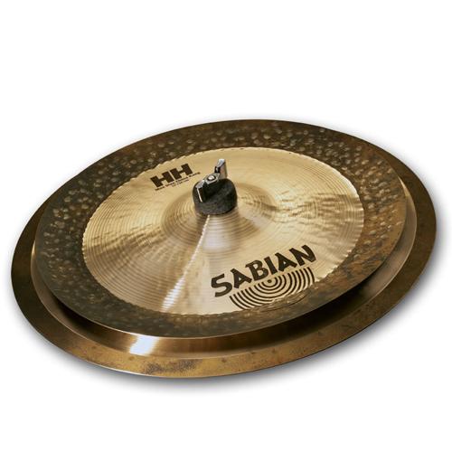 SABIAN MAX STAX MID HH (15005MPMB) briliant
