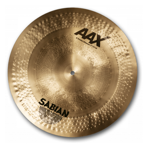 SABIAN AAX 17\'\' X-TREME CHINA (21786XB) činela