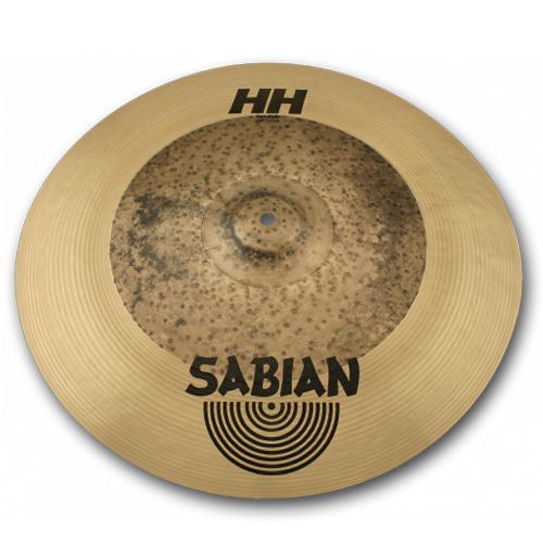 SABIAN HH 20\'\' DUO RIDE (12065) činela