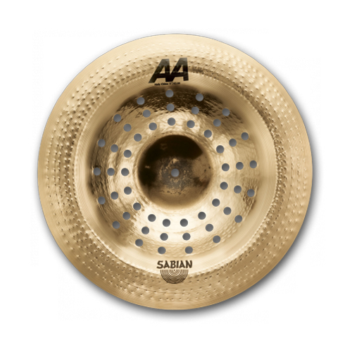 SABIAN AA 17\'\' HOLY CHINA (21716CSB) činela