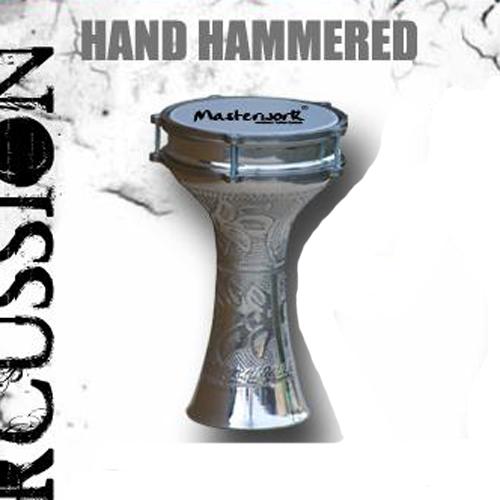 Masterwork TA-H102 hand hammered tarabuka
