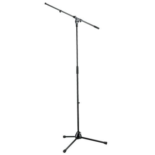 K&M 21020-300-55 stalak za mikrofon crni