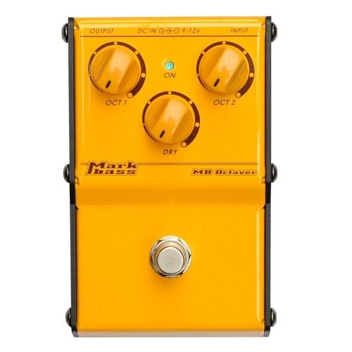 MARKBASS MB OCTAVER pedala za bas