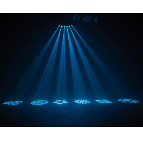 American DJ GOBO MOTION LED svjetlosni efekt