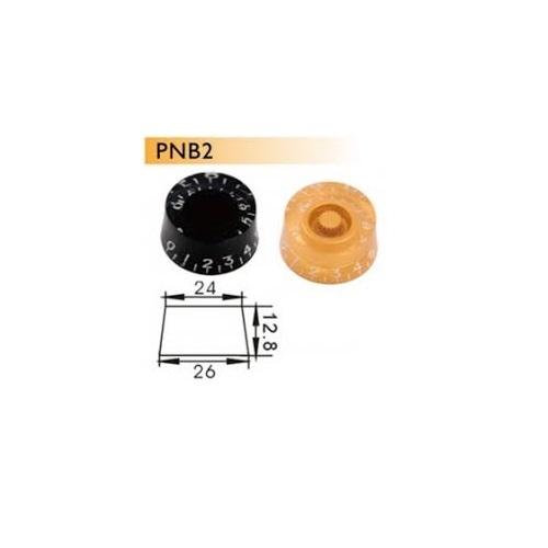 DR Parts PNB2 plastična volum-tone kapica za potenciometar